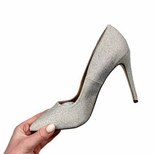 BNWB Shimmer Heels